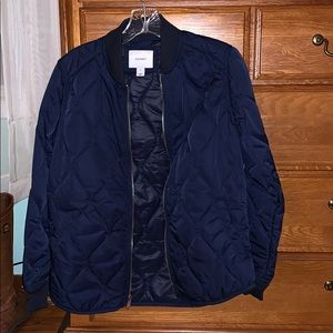 Old Navy Light Puffer Jacket